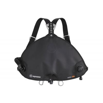 Apeks WSX-25 Sidemount Harness System
